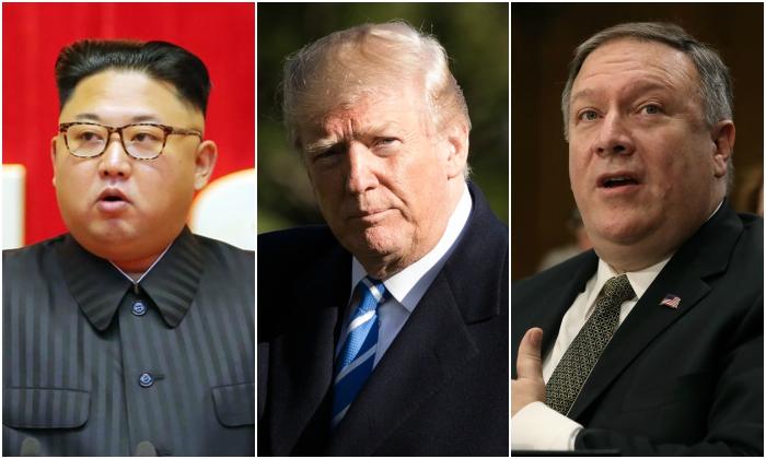 Les États-Unis cherchent à assurer le désarmement nucléaire de la Corée du Nord