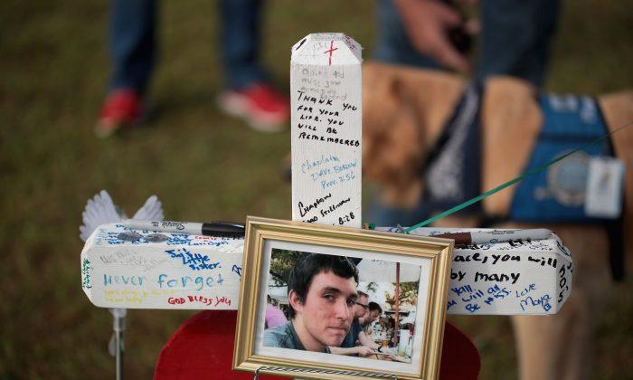 La crise de violence dans les écoles aux États-Unis exige davantage de courage moral