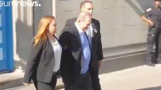 Harvey Weinstein est inculpé pour viol et sa caution fixée à 1 million de dollars