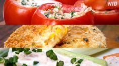 3 recettes faciles et peu coûteuses de thon en conserve, parfaites pour les pique-niques et les déjeuners par une belle journée ensoleillée !
