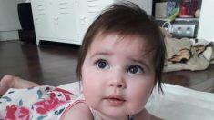 Bébé secoué: La nourrice a avoué avoir tué la petite Rose