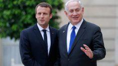 Crise du nucléaire iranien: le premier ministre israélien Netanyahu reçu à l'Élysée
