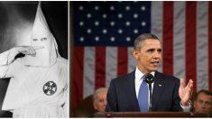 Les origines racistes du Parti démocrate américain et ses liens étroits avec le Ku Klux Klan