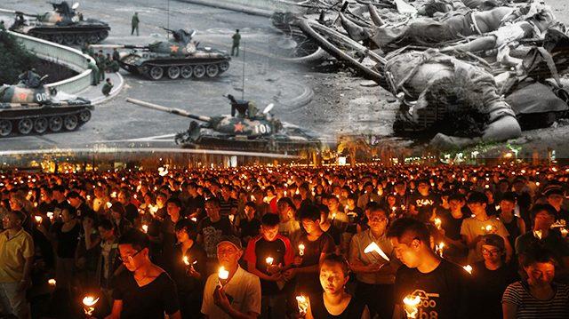 Le massacre du «4 juin» s'est déroulé il y a déjà 29 ans; pourtant, ces 5 vérités restent largement méconnues