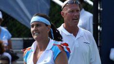 Coupe Davis - L'Espagne a ouvert la voie avec Conchita Martinez