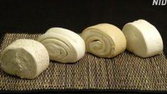 Histoire de la confection du pain à la vapeur chinois (mantou)