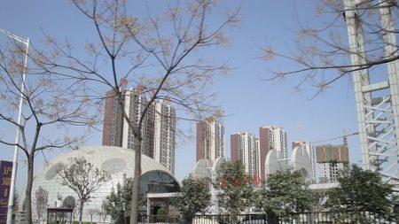 Chine: attaque au couteau dans un bus, 8 blessés graves