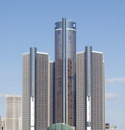 Deux femmes aux commandes de General Motors