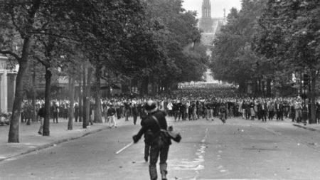 L'esprit de 1968 et son héritage