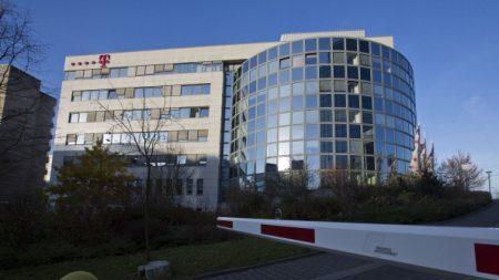 Deutsche Telekom veut supprimer 10.000 postes dans sa filiale T-Systems
