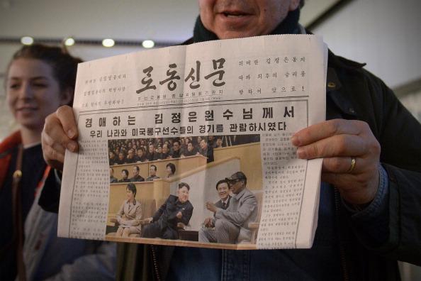 Sommet Kim-Trump Rodman assure qu'il se rendra à Singapour