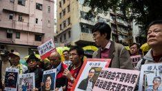 Chine: 37 journaux suédois demandent la libération de l'éditeur Gui Minhai
