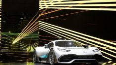Automobile: l'électrification pourrait coûter 75.000 emplois en Allemagne (étude)
