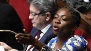 Pour Danièle Obono, les députés «pourraient avoir les moyens de se loger s'ils avaient une indemnité suffisante pour le faire»