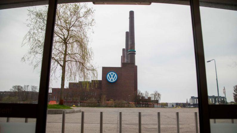 Dieselgate: Volkswagen paiera un milliard d'euros d'amende en Allemagne
