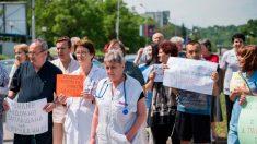 Bulgarie: quand le privé vampirise l'hôpital public