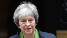Le gouvernement britannique évite une défaite sur un amendement majeur à son projet de loi sur le Brexit