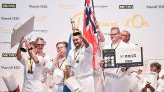 La Norvège remporte le Bocuse d'Or Europe, concours en 5 heures et 35 minutes
