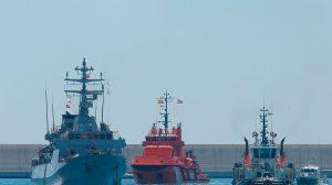 Migrants: l'Italie annonce qu'elle va séquestrer deux navires d'une ONG