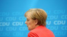 Immigration: Trump s'immisce dans la crise politique allemande