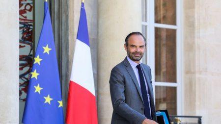 Le Premier ministre français en Chine pour finaliser des contrats