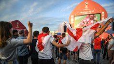 Les Russes renouent avec l'étranger grâce au Mondial-2018 (presse)