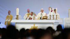 Le pape François au pays de Calvin pour revigorer l'unité des chrétiens