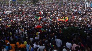 Ethiopie: plusieurs morts dans une explosion lors d'un meeting public