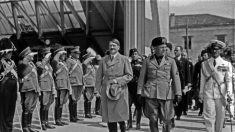 Le nazisme, le fascisme et le socialisme sont tous enracinés dans le communisme