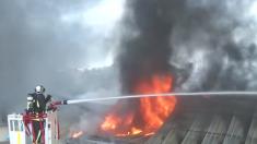 Landes : un grand-père sauve une classe d'école primaire dans une école en feu