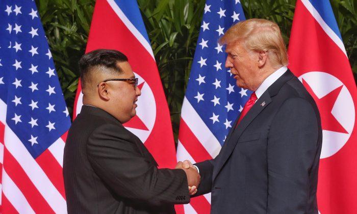 Le sommet Trump-Kim n'a pas encore atteint ses objectifs