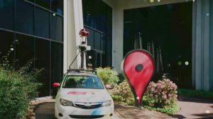Google Maps affichera bientôt les radars