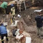 Des crânes humains sont trouvés sous une ancienne église du XVIIIe siècle – les archéologues procèdent à l'analyse de la sinistre trouvaille