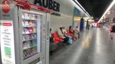 Paris: Un bébé est né ce matin dans le RER A