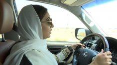 À partir d'aujourd'hui, les Saoudiennes peuvent désormais prendre le volant