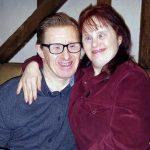 Après 22 ans de mariage, ils ont prouvé que l'amour ne connaissait pas de frontière