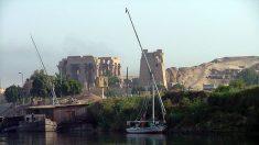 Egypte: découverte d'un atelier de poterie de plus de 4.500 ans