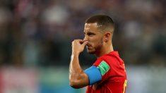 Mondial - En Une de la presse belge, chagrin et mercis
