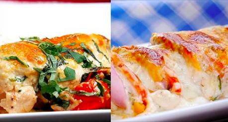 2 façons de cuisiner les blancs de poulet