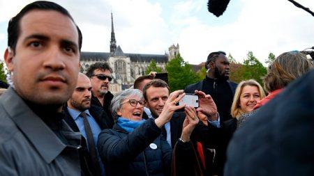 Alexandre Benalla aurait recruté un ancien garde du corps d'Emmanuel Macron proche de Jawad Bendaoud, le logeur de Daech