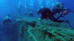 Le trésor découvert dans l'épave d'un navire français coulé au large de la Floride au 16e siècle sera rendu à la France