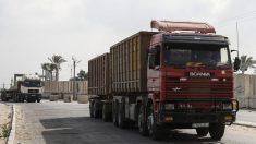 Israël renforce le blocus sur Gaza dans un contexte de vives tensions