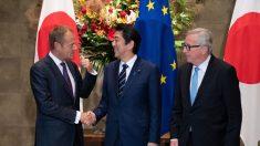 L'accord UE/Japon est