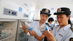 Scandale des vaccins: la Chine ordonne une inspection nationale