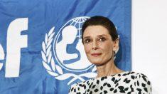 Un restaurant en Chine du même nom que la star Audrey Hepburn est poursuivi en justice pour violation des droits de la personne
