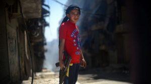 «Daesch forme des enfants soldats à des attentats terroristes en Europe», le témoignage glaçant d'un ex-combattant
