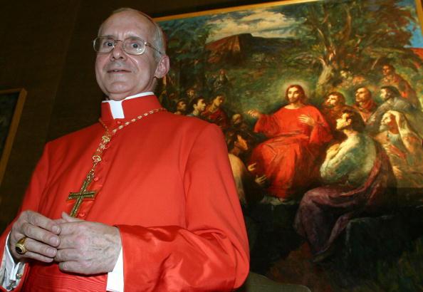 Le cardinal Tauran, fin diplomate et inlassable artisan du dialogue avec l'islam