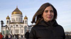 Condamnation des Pussy Riot: la CEDH épingle la Russie