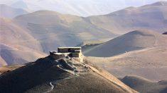 Exercices militaires de la Russie et du Tadjikistan à la frontière afghane