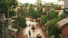 Vietnam: au moins dix morts dans des inondations